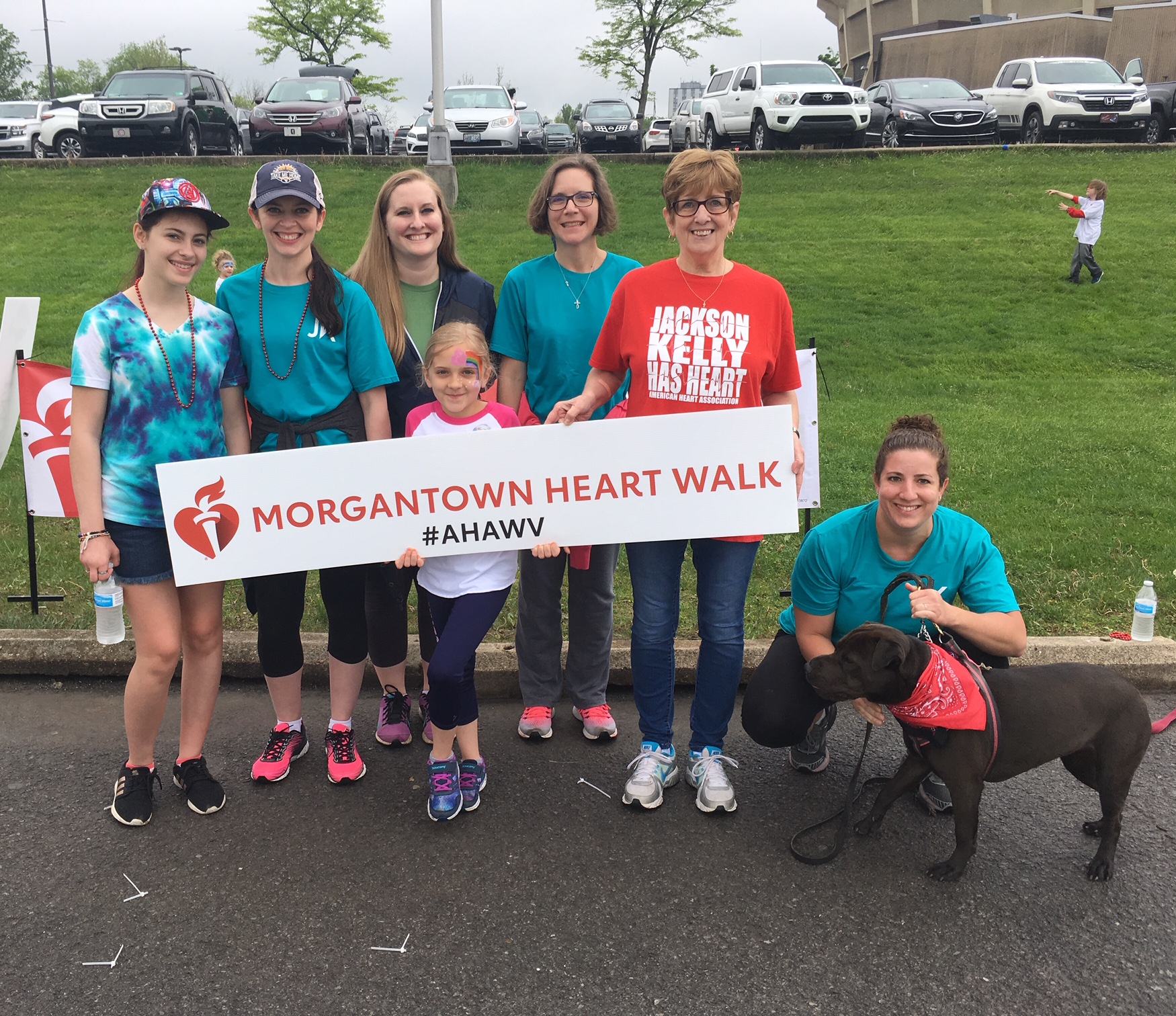 2019-Heart-Walk---Morgantown-Group