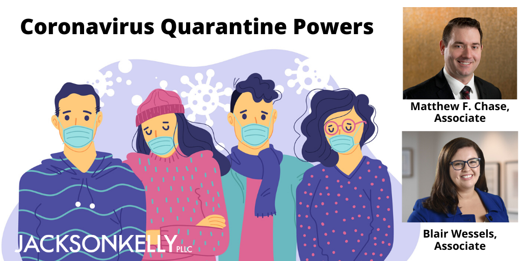 Quarantine Laws