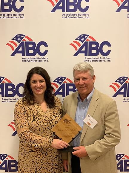 Danielle-ABC-Award