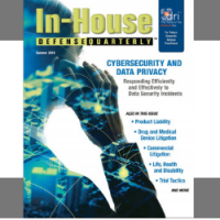 In-House Defense Quarterly