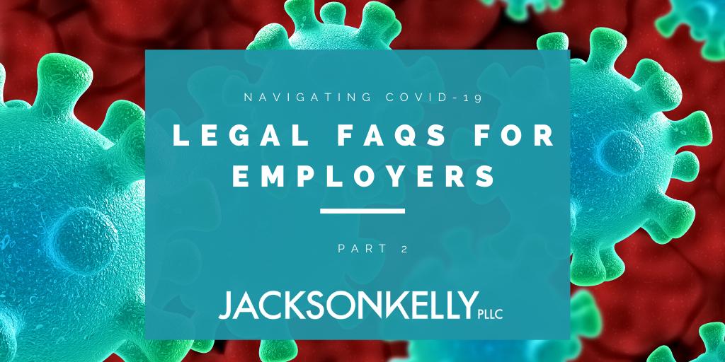 Legal FAQs