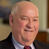 Stephen R. Crislip