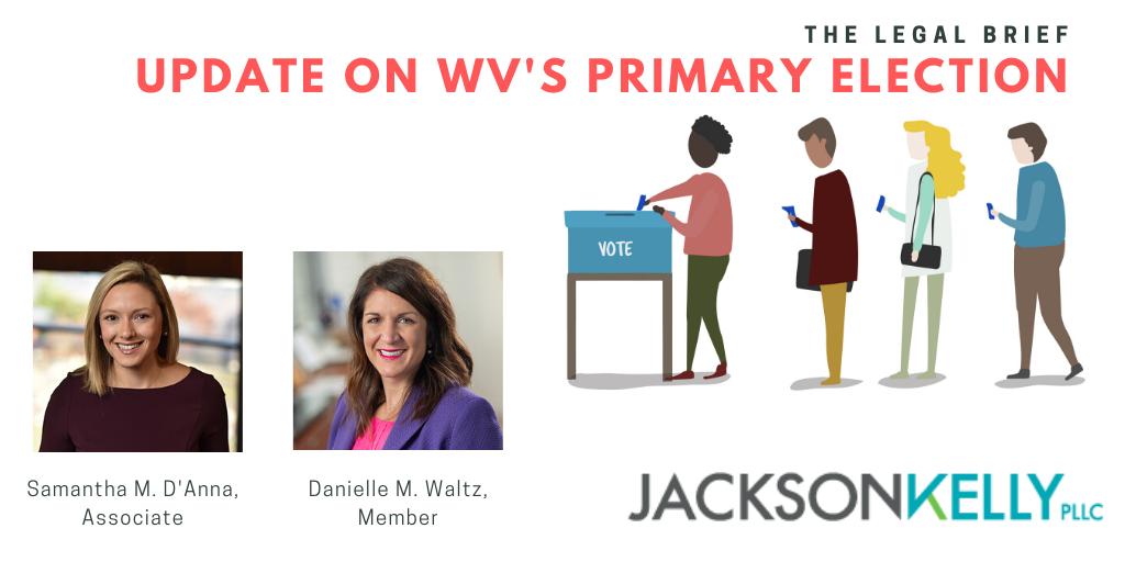 WV Primary