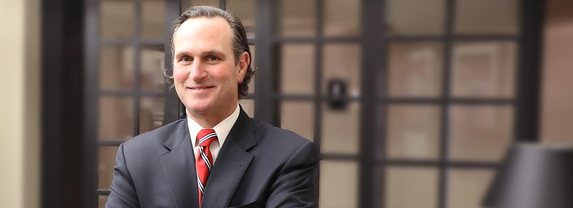 Marc D. Fine, Jackson Kelly PLLC Attorney